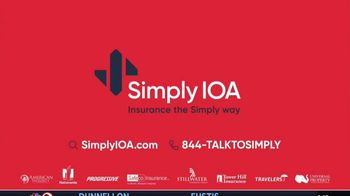 Simply IOA TV Spot, 'Insurance Done the Simply Way' - Thumbnail 9