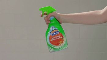 S.C. Johnson & Son TV Spot, 'Cleaning Doesn't Have to Stink' - Thumbnail 4