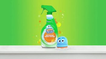 S.C. Johnson & Son TV Spot, 'Cleaning Doesn't Have to Stink' - Thumbnail 8
