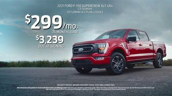 2021 Ford F-150 TV Spot, 'Truck of the Future' [T2] - Thumbnail 6