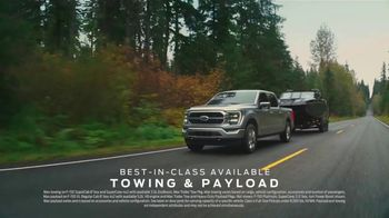 2021 Ford F-150 TV Spot, 'Truck of the Future' [T2] - Thumbnail 2