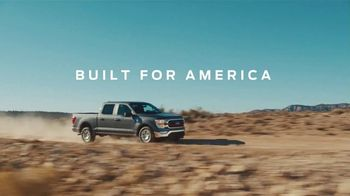 2021 Ford F-150 TV Spot, 'Truck of the Future' [T2] - Thumbnail 5