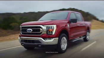 Ford F-Series TV Spot, 'The Truck Game' [T2] - Thumbnail 1