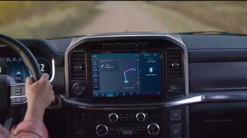 Ford F-Series TV Spot, 'The Truck Game' [T2] - Thumbnail 5
