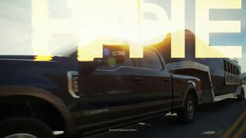 Ford Truck Month TV Spot, 'Best Offers' Song by Cody Johnson [T2] - Thumbnail 1