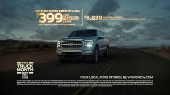 Ford Truck Month TV Spot, 'Best Offers' Song by Cody Johnson [T2] - Thumbnail 10