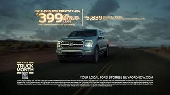 Ford Truck Month TV Spot, 'Best Offers' Song by Cody Johnson [T2] - Thumbnail 9