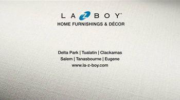 La-Z-Boy Super Saturday Sale TV Spot, 'Save 25%' - Thumbnail 8