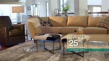La-Z-Boy Super Saturday Sale TV Spot, 'Save 25%' - Thumbnail 5