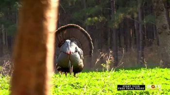 My Outdoor TV TV Spot, 'Avian-X Turkey Tour' - Thumbnail 2