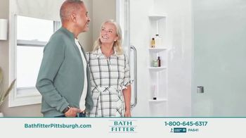 Bath Fitter TV Spot, 'When It's Time' - Thumbnail 6