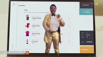 Honey TV Spot, 'Stop Paying Full Price When You Shop Online' - Thumbnail 3