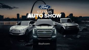 Ford TV Spot, 'St. Louis Auto Show' [T2] - Thumbnail 10