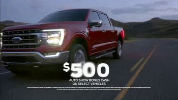 Ford TV Spot, 'St. Louis Auto Show' [T2] - Thumbnail 3