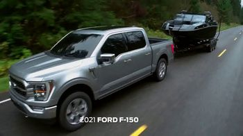 Ford TV Spot, 'St. Louis Auto Show' [T2] - Thumbnail 4