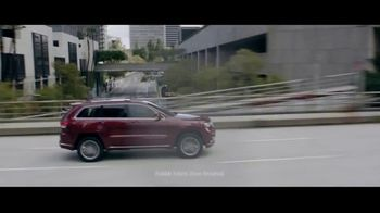 Jeep TV Spot, 'What Makes Jeep' [T2] - Thumbnail 1