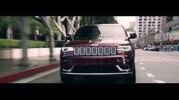 Jeep TV Spot, 'What Makes Jeep' [T2] - Thumbnail 5