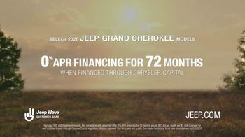 Jeep TV Spot, 'What Makes Jeep' [T2] - Thumbnail 6