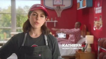 Wendy's Honey Butter Chicken Biscuit TV Spot, 'Reggie Renews His Lease' Featuring Reggie Miller - Thumbnail 7