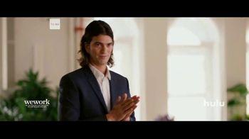 Hulu TV Spot, 'WeWork'