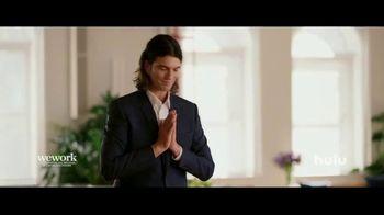 Hulu TV Spot, 'WeWork' - Thumbnail 9