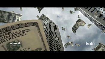 Hulu TV Spot, 'WeWork' - Thumbnail 5