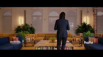 Hulu TV Spot, 'WeWork' - Thumbnail 6