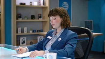 AT&T Wireless TV Spot, 'Lily Uncomplicates: Trash Talk' - Thumbnail 1