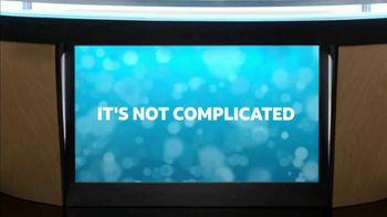 AT&T Wireless TV Spot, 'Lily Uncomplicates: Trash Talk' - Thumbnail 7