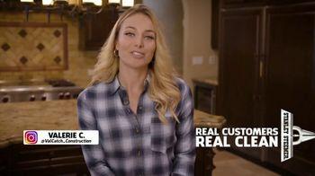 Stanley Steemer TV Spot, 'Contractor: Dream Home' - Thumbnail 2
