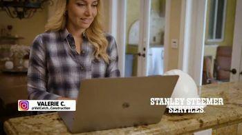 Stanley Steemer TV Spot, 'Contractor: Dream Home' - Thumbnail 3