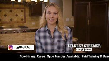 Stanley Steemer TV Spot, 'Contractor: Dream Home' - Thumbnail 4