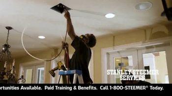 Stanley Steemer TV Spot, 'Contractor: Dream Home' - Thumbnail 7