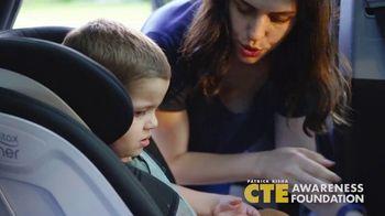 The Patrick Risha CTE Awareness Foundation TV Spot, 'Brain Safe Sports' - Thumbnail 1