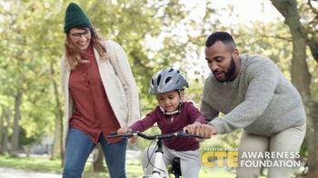 The Patrick Risha CTE Awareness Foundation TV Spot, 'Brain Safe Sports' - Thumbnail 2
