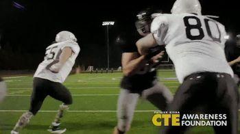 The Patrick Risha CTE Awareness Foundation TV Spot, 'Brain Safe Sports' - Thumbnail 3