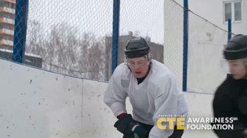 The Patrick Risha CTE Awareness Foundation TV Spot, 'Brain Safe Sports' - Thumbnail 4