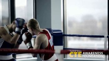 The Patrick Risha CTE Awareness Foundation TV Spot, 'Brain Safe Sports' - Thumbnail 6