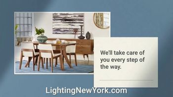 Lighting New York TV Spot, 'Every Step of the Way' - Thumbnail 6