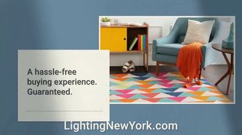 Lighting New York TV Spot, 'Every Step of the Way' - Thumbnail 7