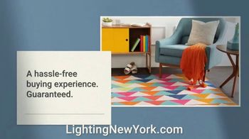 Lighting New York TV Spot, 'Every Step of the Way' - Thumbnail 8