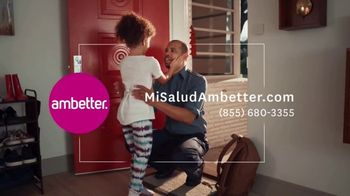 Ambetter Health TV Spot, 'Tu momento' [Spanish] - Thumbnail 8