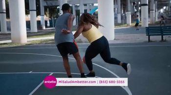 Ambetter Health TV Spot, 'Tu momento' [Spanish] - Thumbnail 6