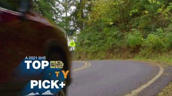 Subaru Love Spring Event TV Spot, 'Viewpoint: Forester' [T2] - Thumbnail 3