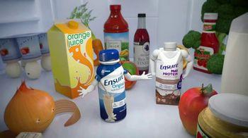 Ensure Max Protein TV Spot, 'More Energy' - Thumbnail 1