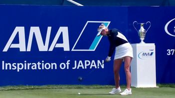 LPGA TV Spot, '2021 ANA Inspiration'