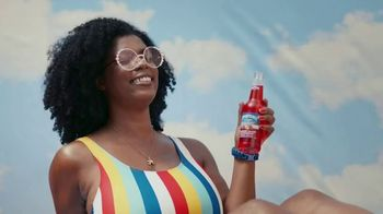 Seagram's Escapes TV Spot, 'Sip Happiness At The Pool' Song by Tiffany Houghton - Thumbnail 1