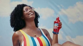 Seagram's Escapes TV Spot, 'Sip Happiness At The Pool' Song by Tiffany Houghton - Thumbnail 2