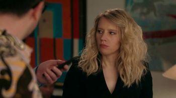 Tostitos TV Spot, 'Not a Word' Featuring Dan Levy, Kate McKinnon - Thumbnail 2