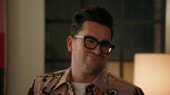 Tostitos TV Spot, 'Not a Word' Featuring Dan Levy, Kate McKinnon - Thumbnail 5